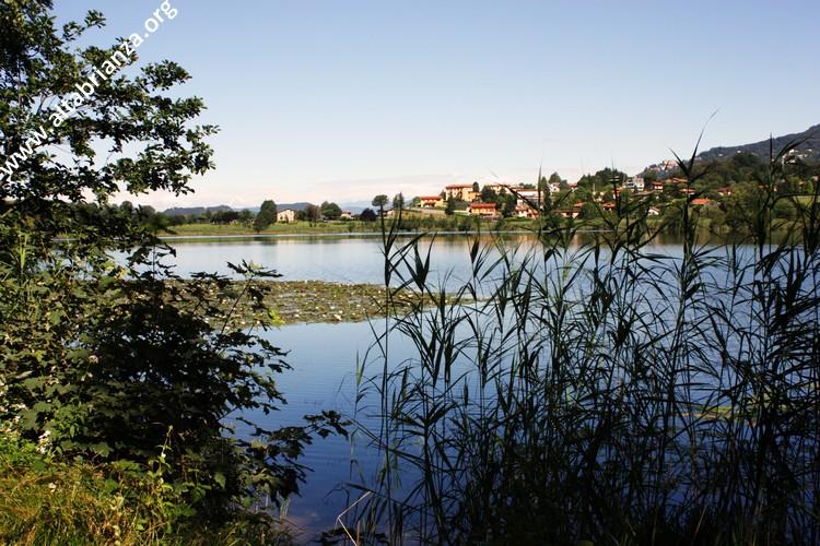 Territorio i laghi for Cabine del lago hyatt