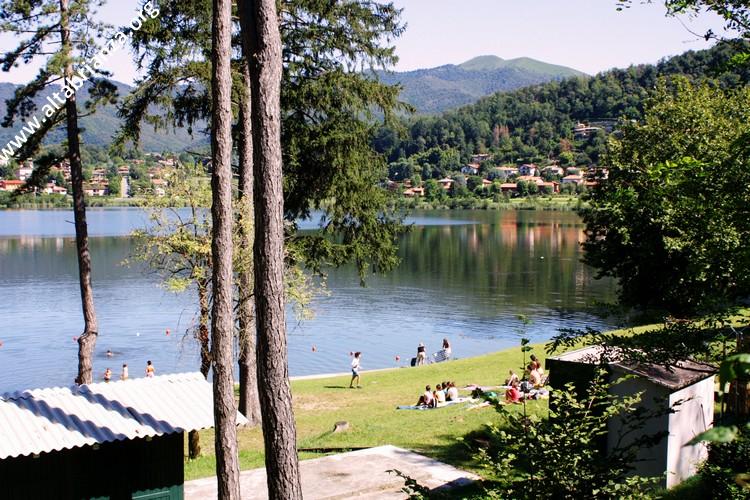Territorio i laghi for Cabine per laghi